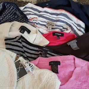 Reseller Clothing Lot Bundle
